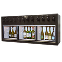 WineKeeper Monterey 12 Bottle (Laminate) #7762