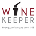 WineKeeper 8 Way Manifold Commercial Keeper #15131