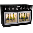 WineKeeper Monterey ETL 8 Bottle (Laminate) #7990