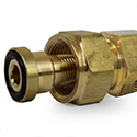 Russian Thread Regulator Adapter #17352