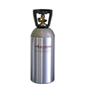 WineKeeper Refillable Gas Cylinder 10 lb #15171