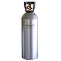 WineKeeper Refillable Gas Cylinder 20 lb #15172