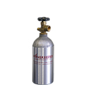 WineKeeper Refillable Gas Cylinder 2.5 lb #5640