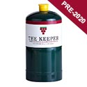 WineKeeper Disposable Nitrogen Canister Pre-2020 Set of 12 #34271