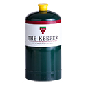 WineKeeper Disposable Nitrogen Canister Set of 6 #25632