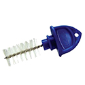 WineKeeper Plug for Stainless Steel Faucets #16415