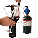 WineKeeper Deluxe Nitrogen Keeper (750ml) #18133