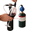 WineKeeper Basic Nitrogen Keeper (750ml) #7760