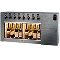 WineKeeper Magnum 8-Bottle (Special Laminate) Single Zone #8005
